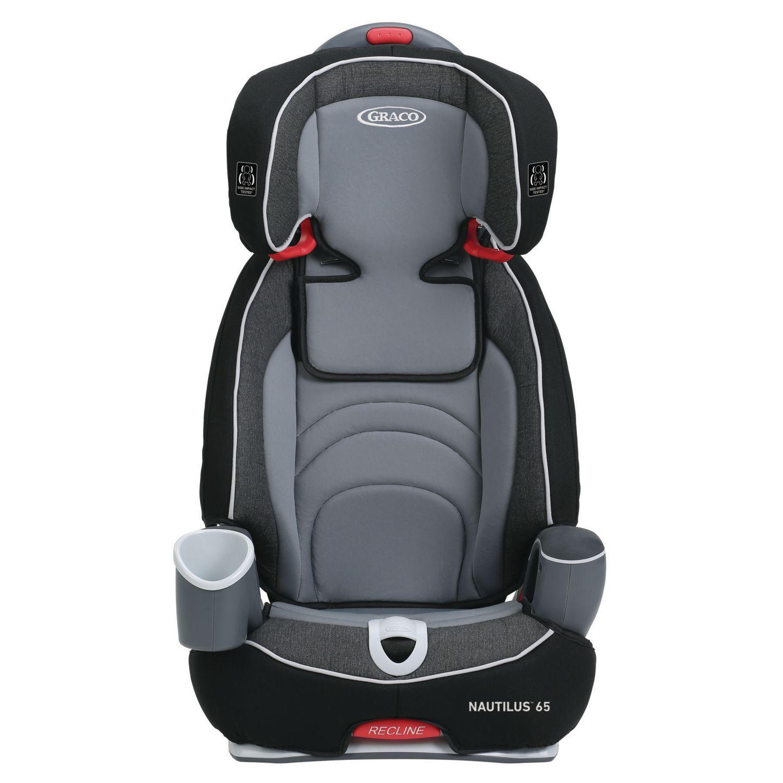 Graco Nautilus 65 Multi Stage Car Seat