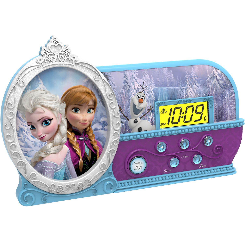 Frozen Alarm Clock Walmart Canada