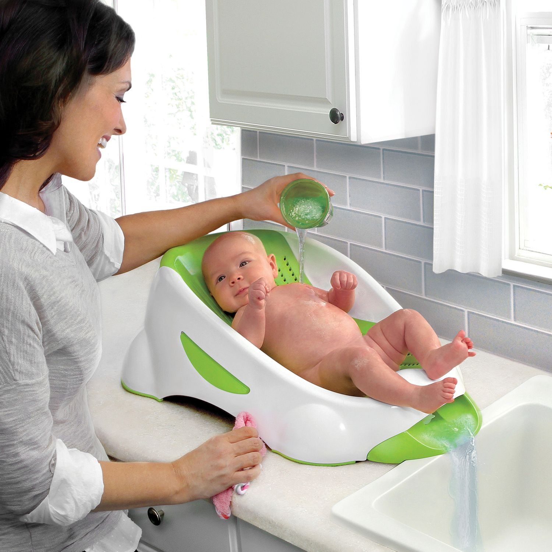 Munchkin Clean™ Cradle Tub | Walmart Canada