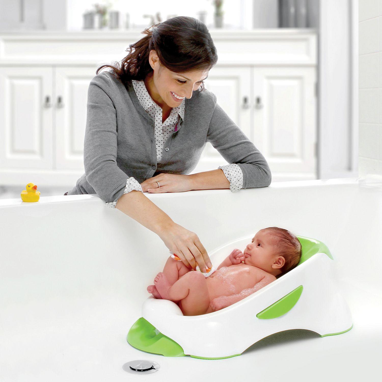 Munchkin CleanTM Cradle Tub