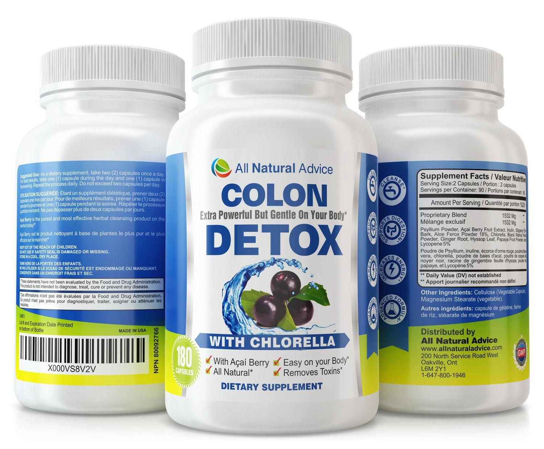 pret pur detox colon hpv tedavisi mantar