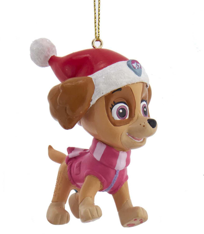 Kurt Adler Paw Patrol Skye Christmas Ornament Walmart Canada