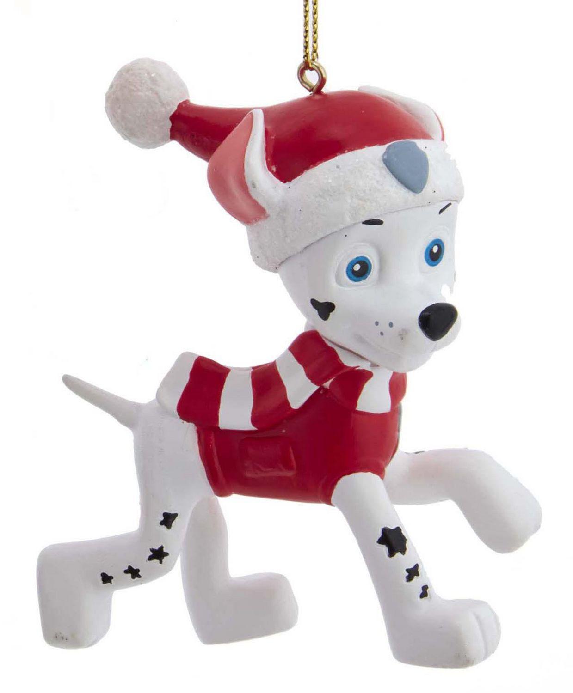 Kurt Adler Paw Patrol Marshall Christmas Ornament Walmart Canada