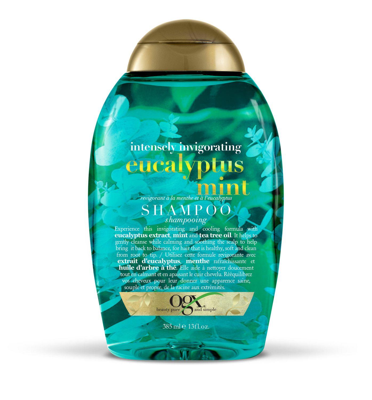 OGX Eucalyptus Mint Shampoo