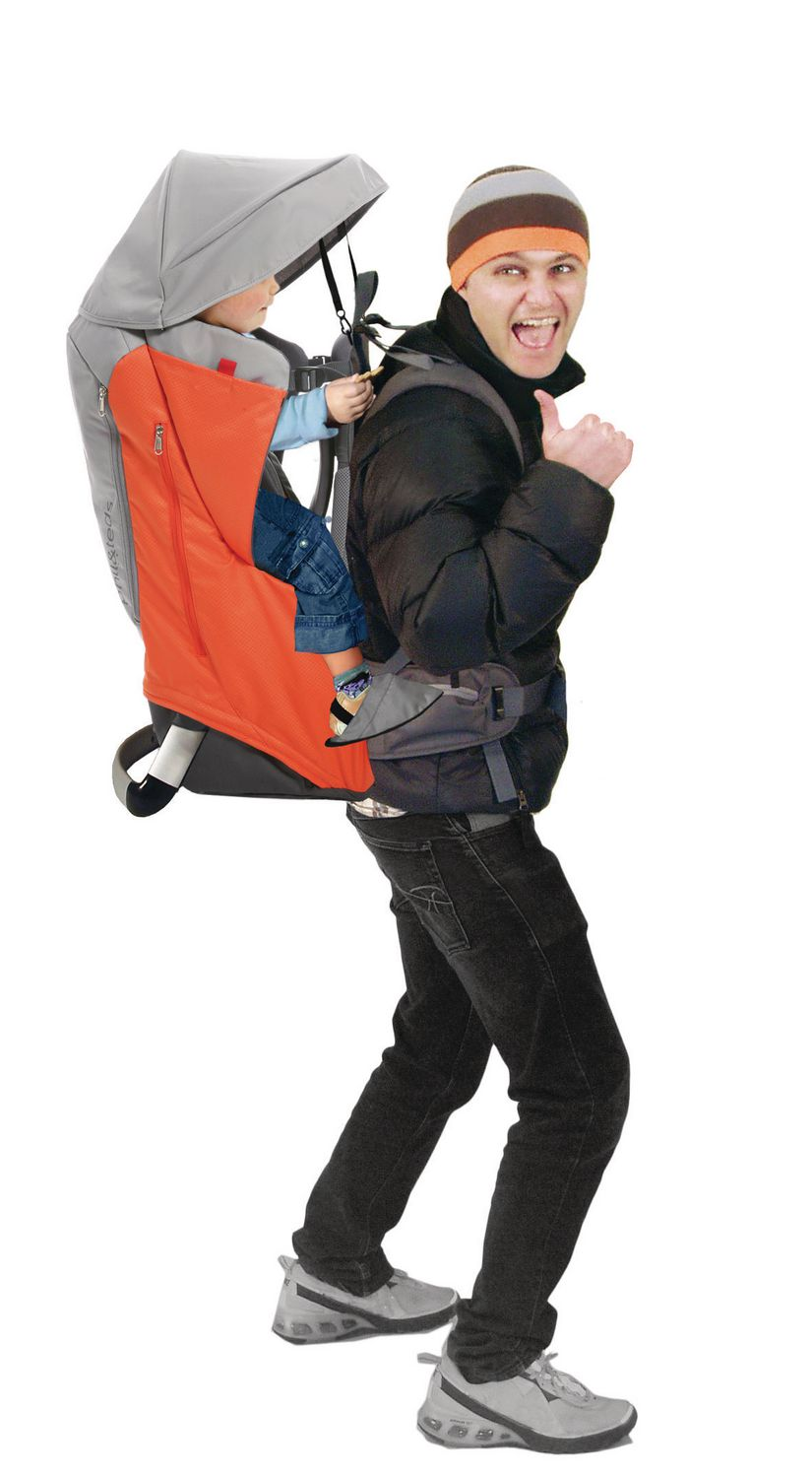 0b8197893449 phil teds Escape Backpack Carrier   Walmart Canada