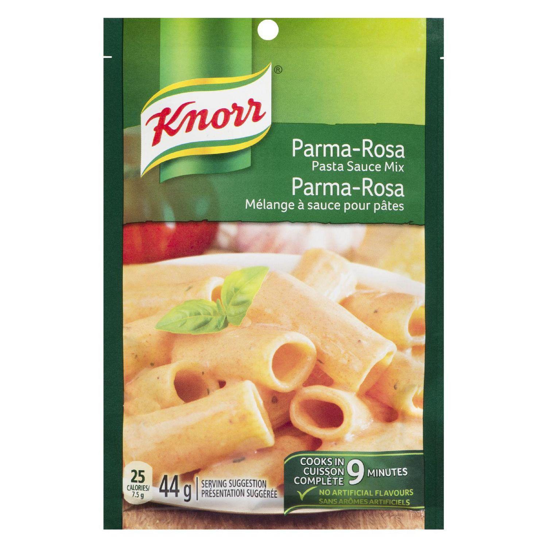 Knorr Parma Rosa Pasta Sauce Mix   Walmart Canada