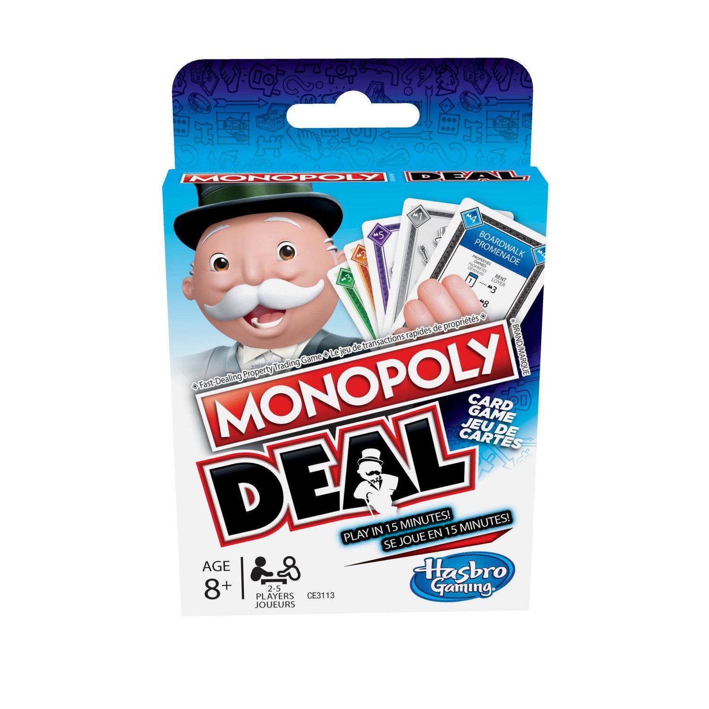 monopoly deal francais
