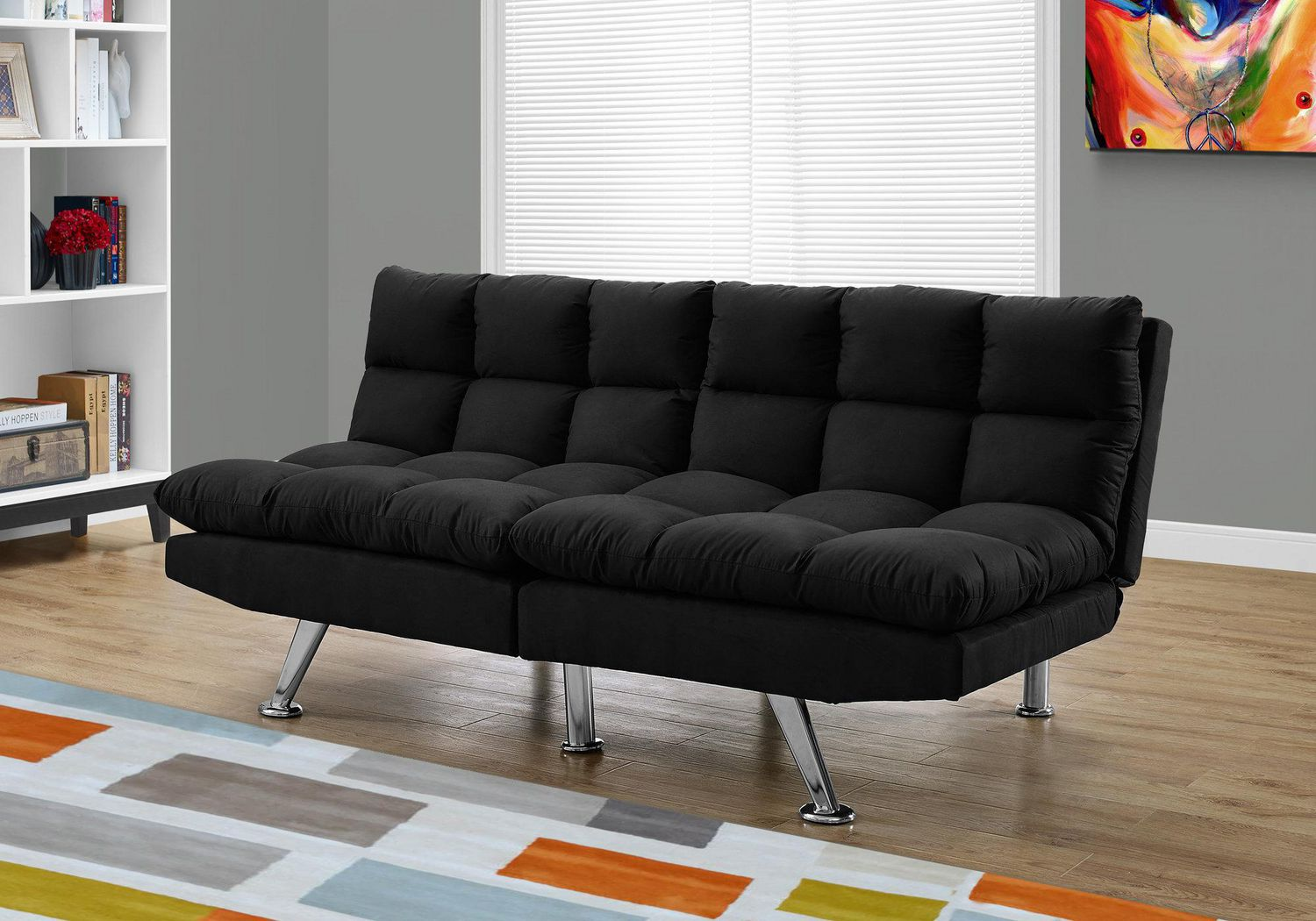 left image product chaise and item sectional dark change living facing room meldrid furniture grey to more futon click s futons with leon piece sectionals