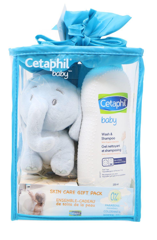 Cetaphil Baby Skin Care Gift Pack Walmart Canada