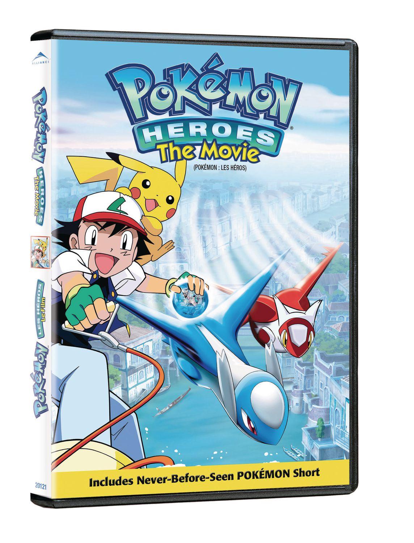 Pokemon 5 Heroes Walmart Canada