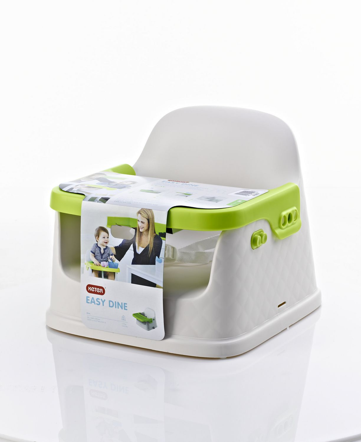 Keter Easy Dine Booster Seat Walmart Canada