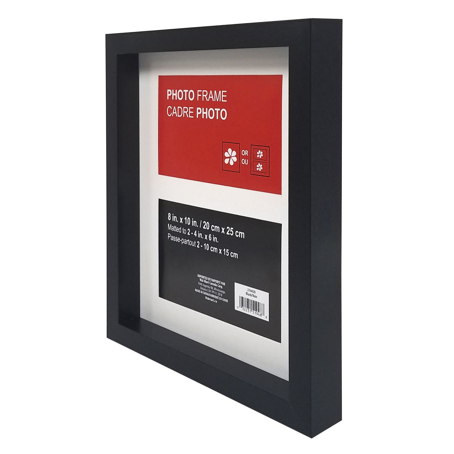 Photo Albums amp Picture Frames for Home Décor Walmart Canada ...