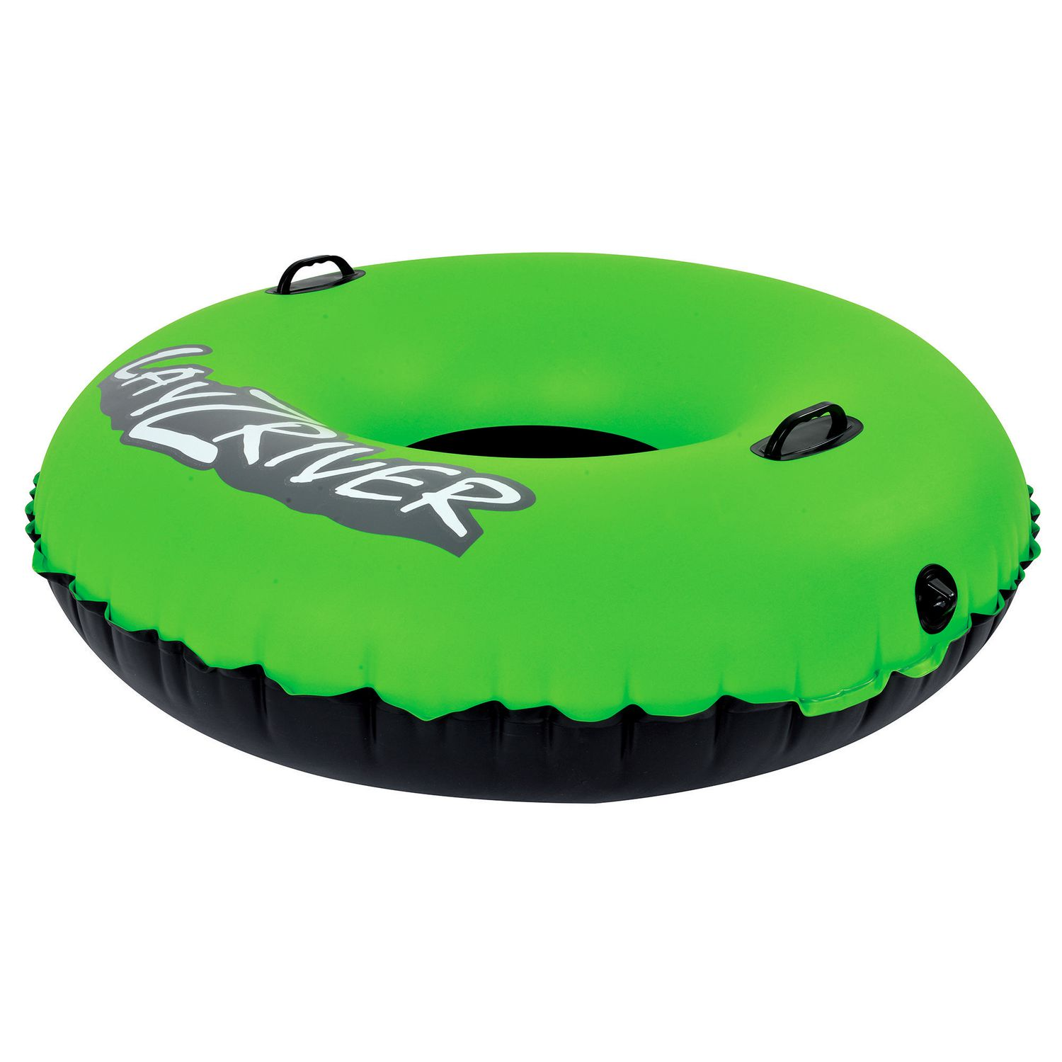 Blue Wave Sports Lay-Z-River 47-in Inflatable River Float Tube | Walmart Canada  sc 1 st  Walmart Canada : canopy island intex - memphite.com