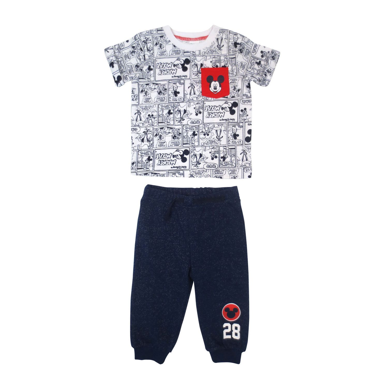 Disney Boys Sportswear Set