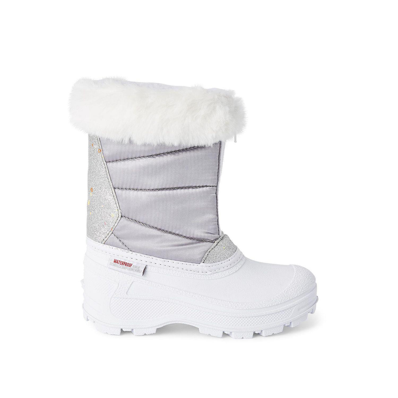 George Girls' Snow Boots | Walmart Canada