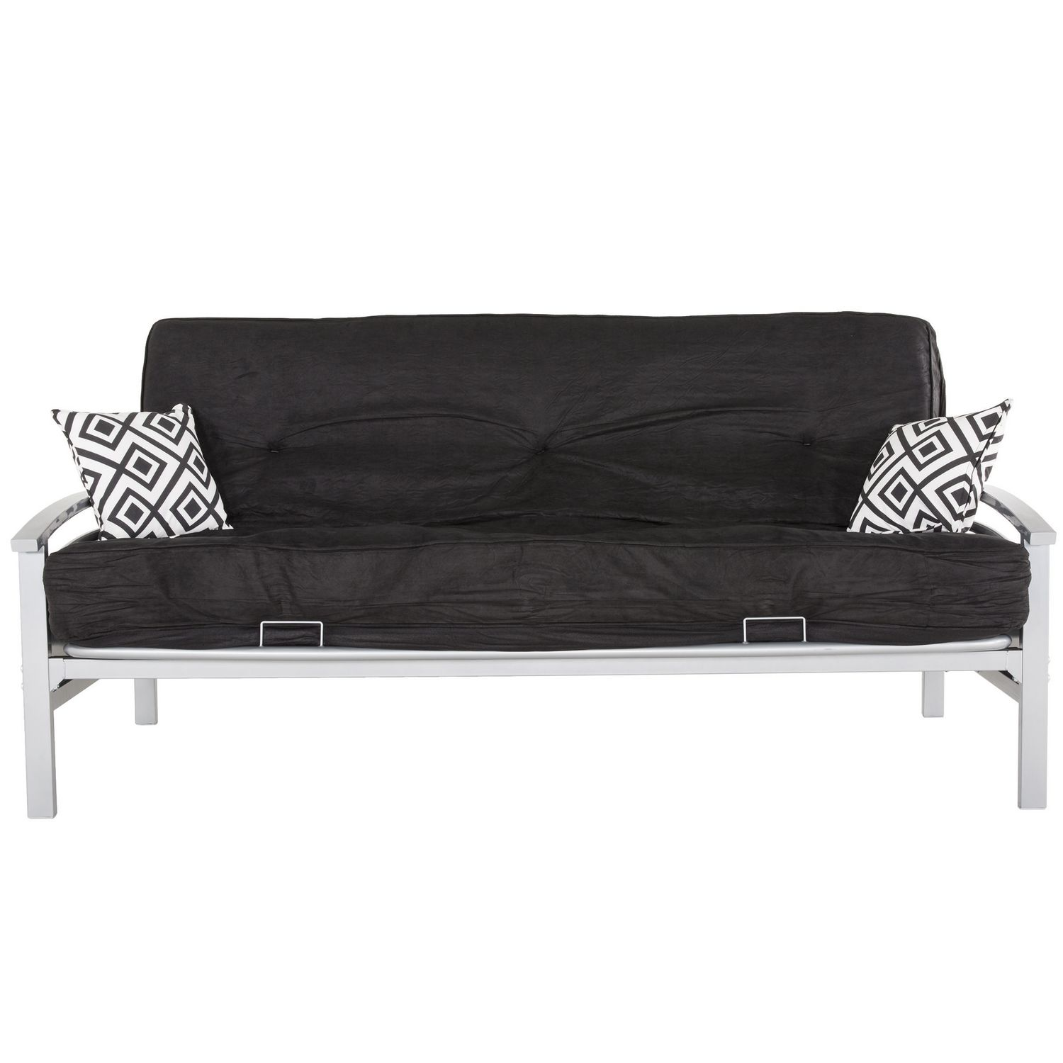 the futon product hardwood unfinished frame savannah mattress center store bifold and