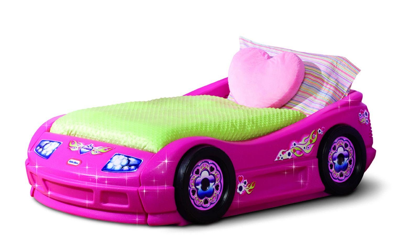Little Tikes Pink Princess Toddler Bed Walmart Canada