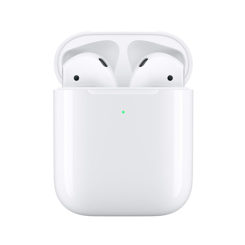 AirPods avec étui de recharge sans fil par Apple