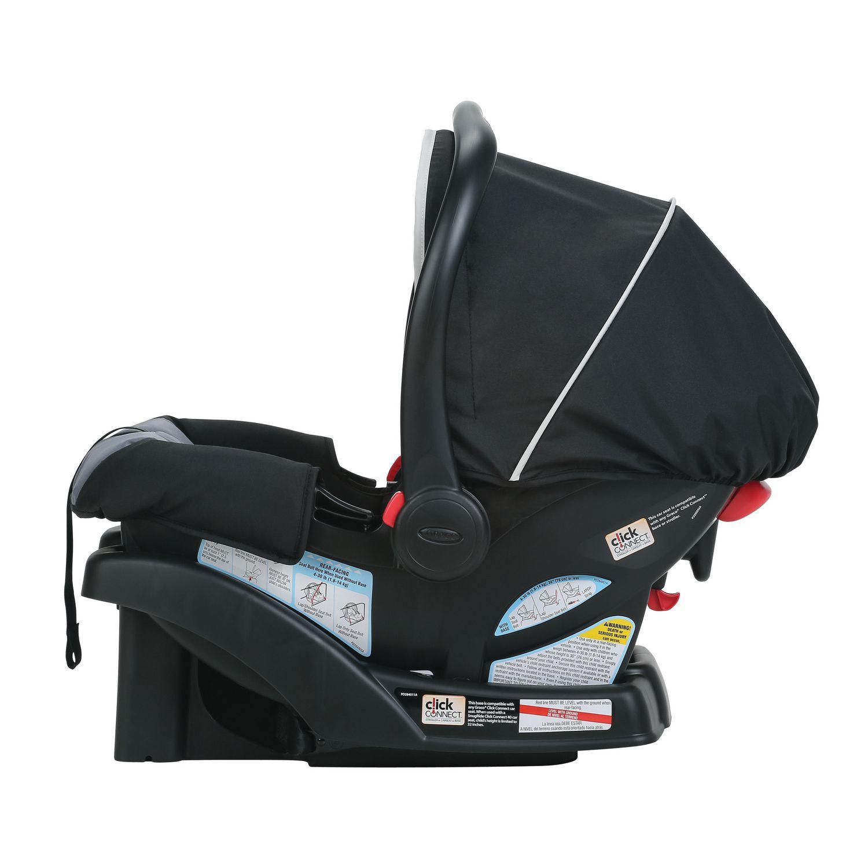 GracoR SnugRideR 30 Click ConnectTM Infant Car Seat Walton