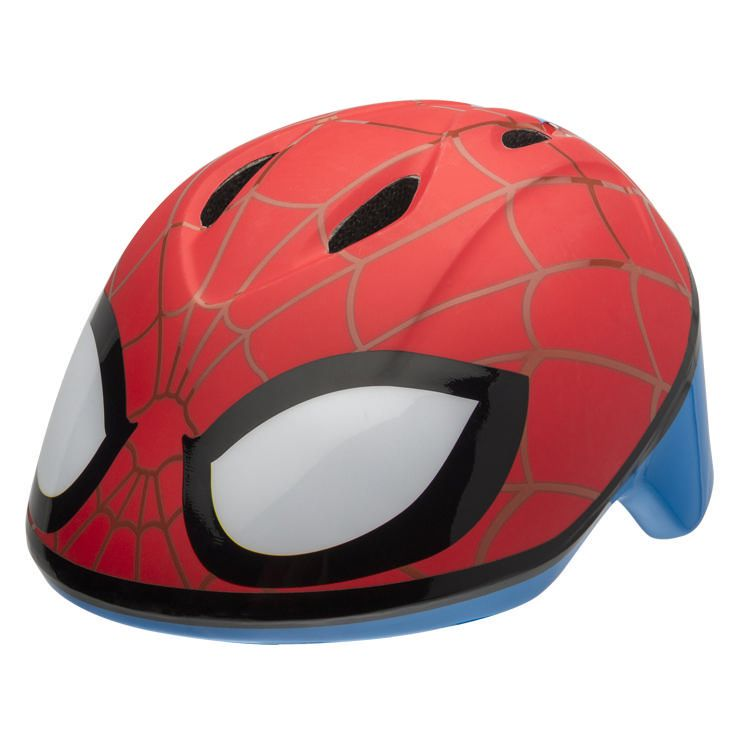 Bell Sports Spiderman Toddler Bicycle Helmet Walmart Canada