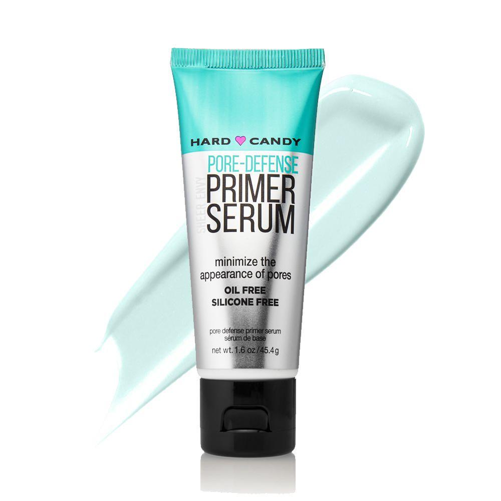 candy hard primer pore envy serum minimizing sheer