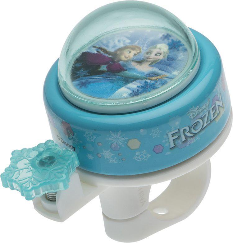 Frozen Disney Vélo Sonnette Vélo Sonnette Cloche Vélo Cloche Klaxon