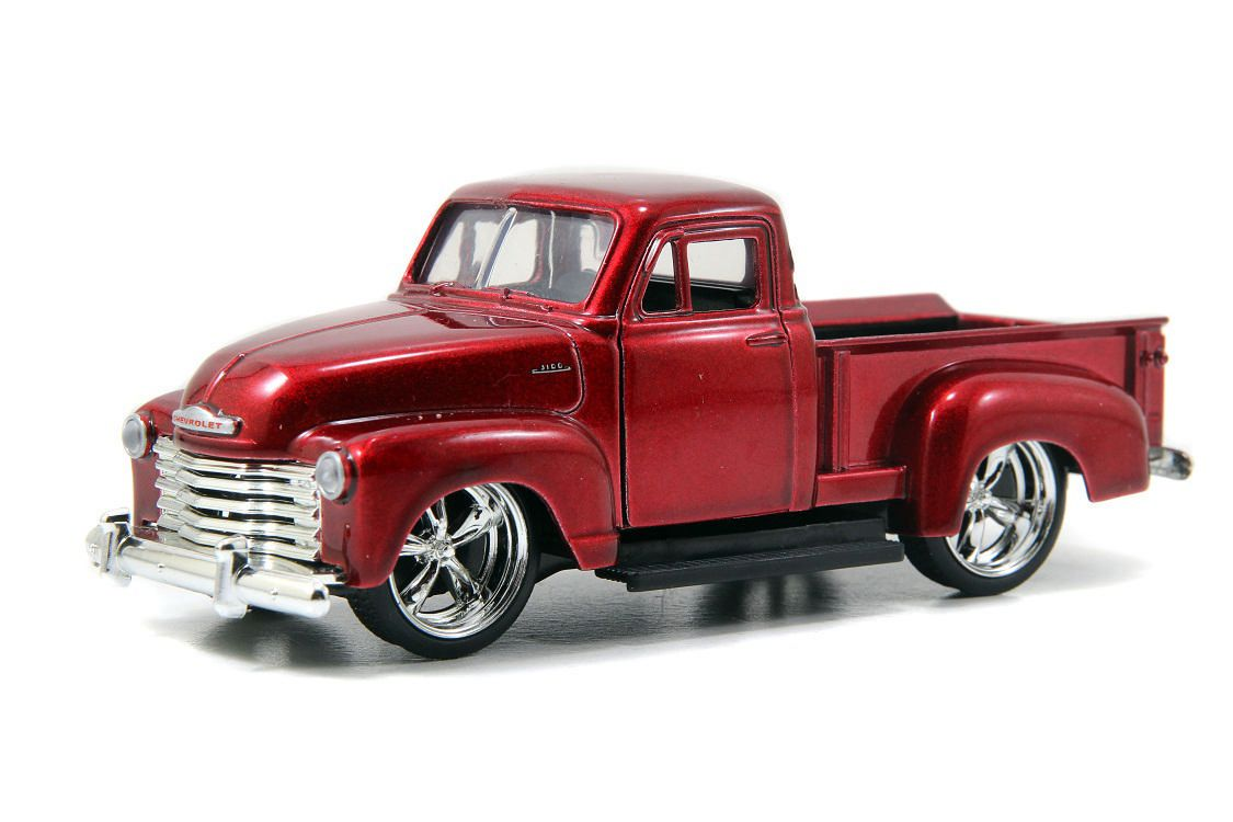 Metals 1953 Chevy Pickup 1 32 Diecast Just Truck Toy Vehicle Walmart Canada