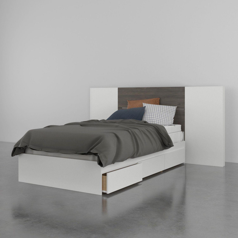lily 3 piece bedroom set  walmart canada