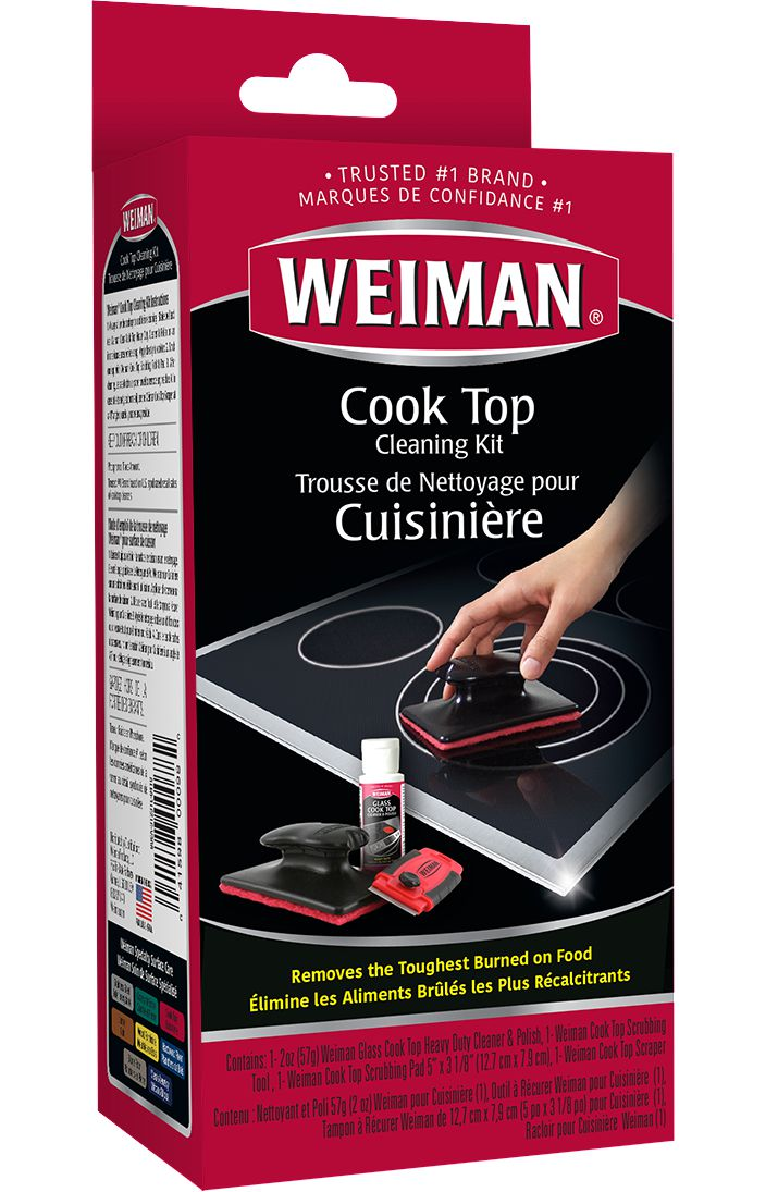 Excellent Weiman Glass Cook Top Cleaning Kit Download Free Architecture Designs Scobabritishbridgeorg