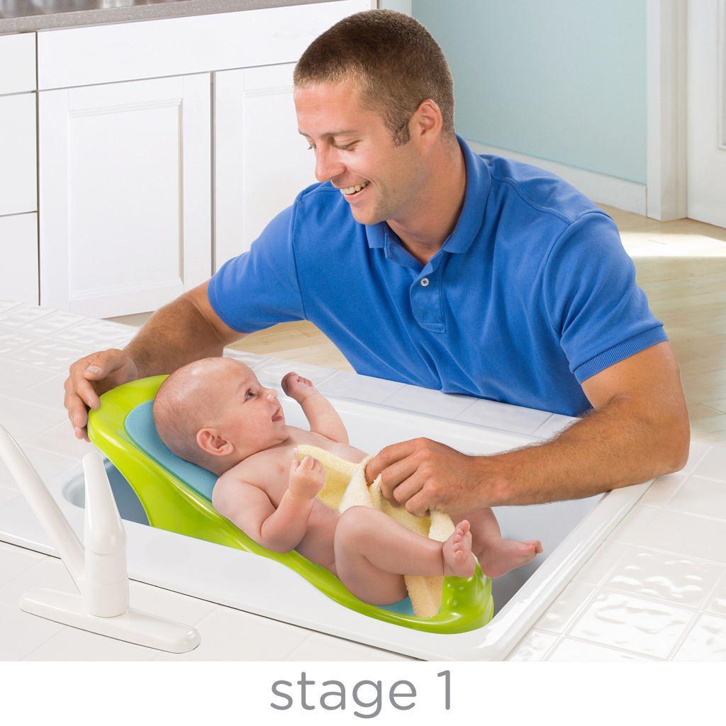 Summer Infant Right Height Bath Center Tub | Walmart Canada