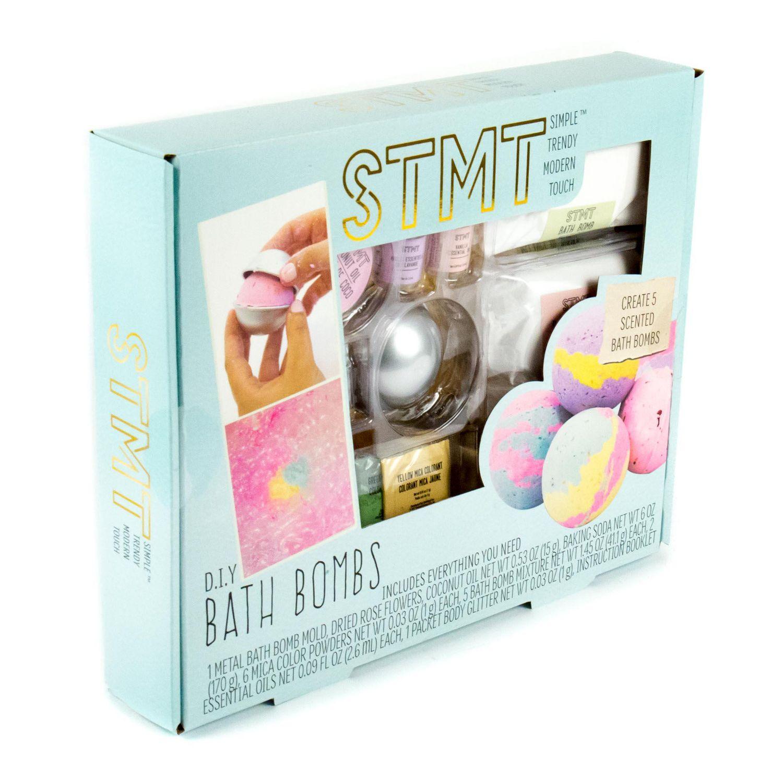 Stmt by horizon group usa diy bath bombs walmart canada solutioingenieria Choice Image
