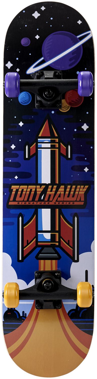 ABO31S3TH-HEN-STK-1 Carving Tony Hawk Signature Series 3 Tricks ...