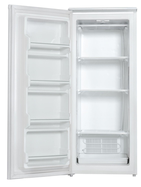 upright freezer walmart canada - Upright Freezers