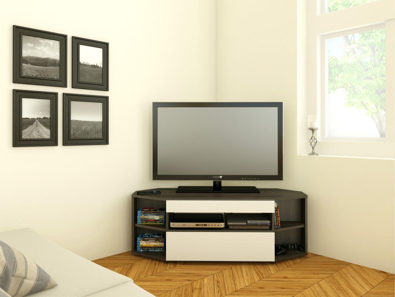 meuble audio vid o en coin allure de nexera walmart canada. Black Bedroom Furniture Sets. Home Design Ideas