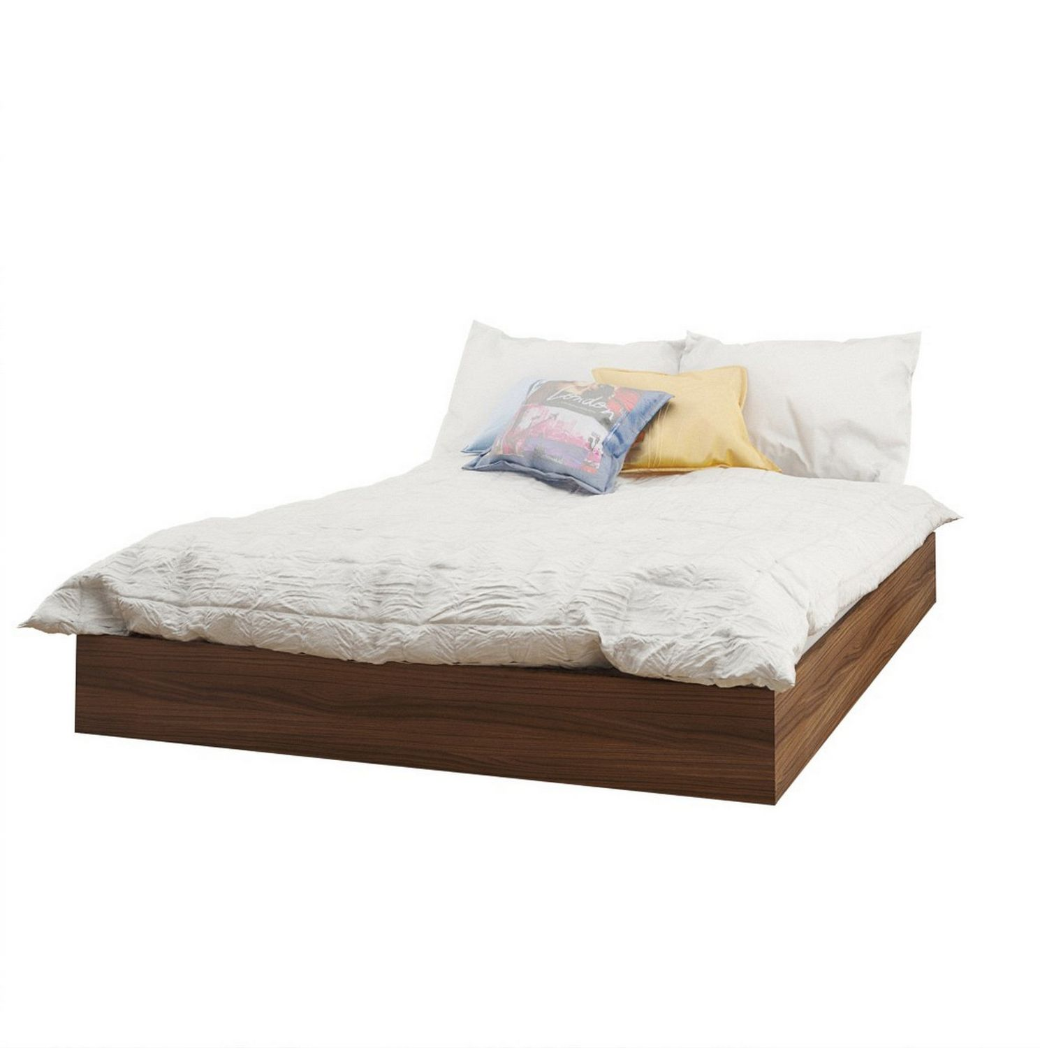st kingsdown viateur size full us mattress