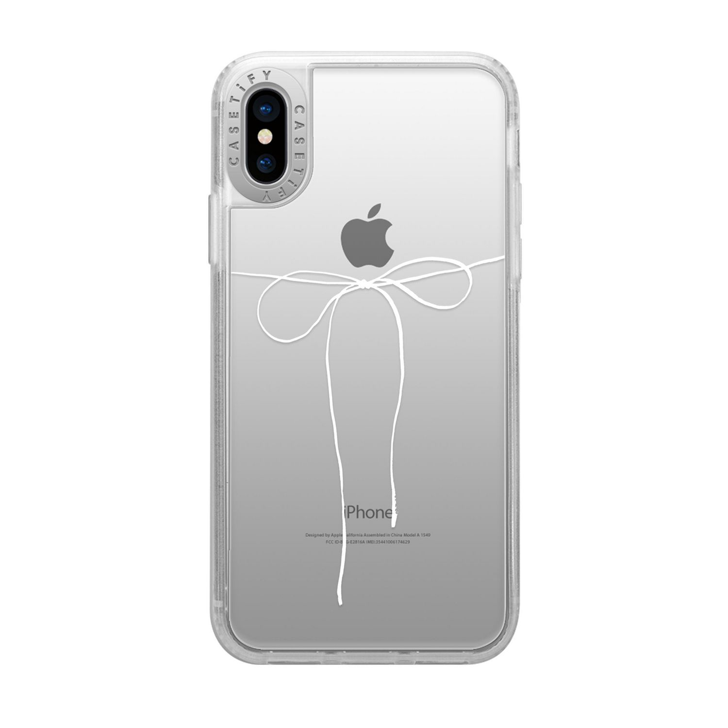 on sale 22d28 0988c Casetify Grip Cases Case for iPhone XS/X