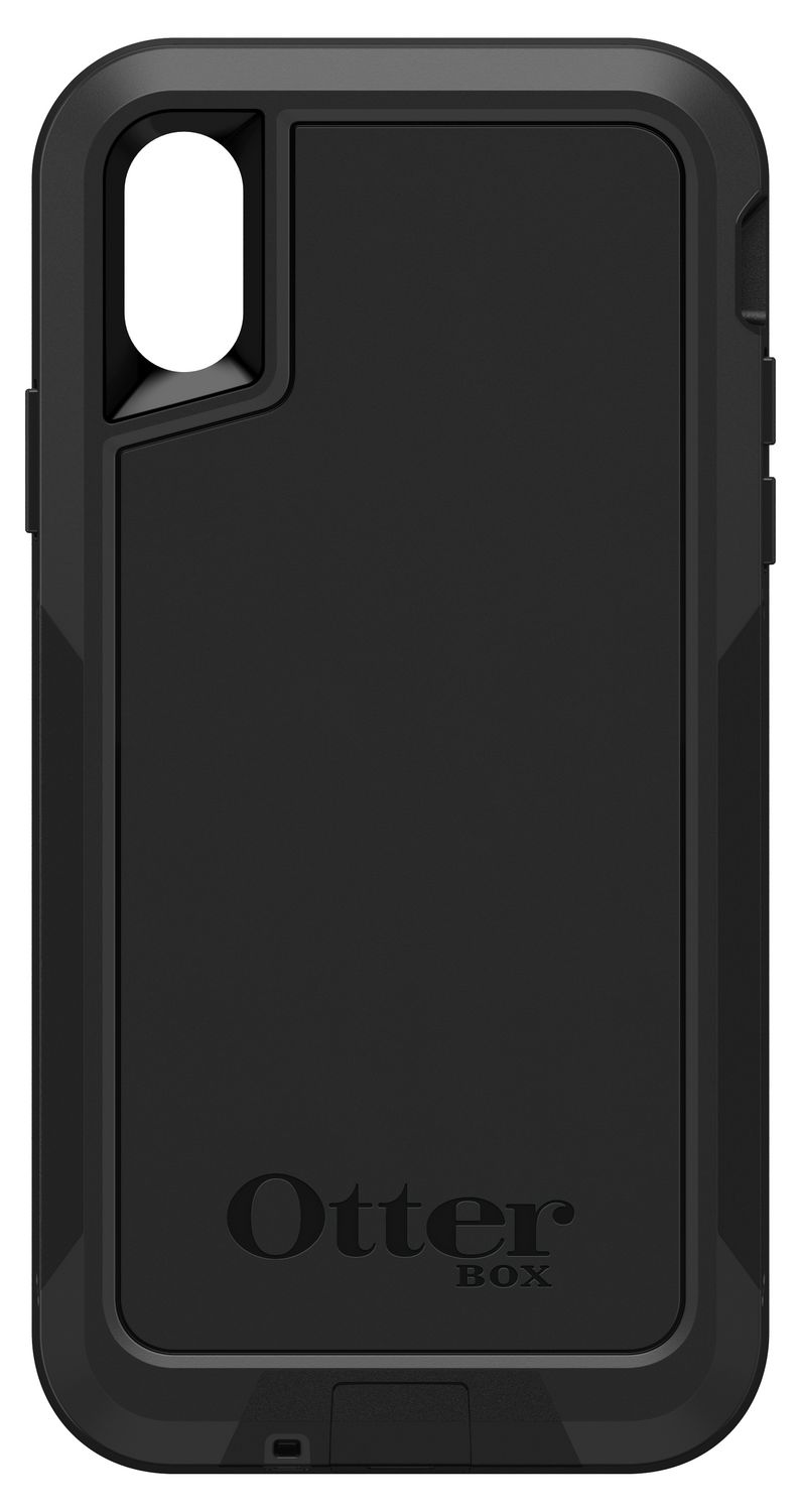 new concept a29a9 55cc7 Otterbox Pursuit Case for iPhone XS Max