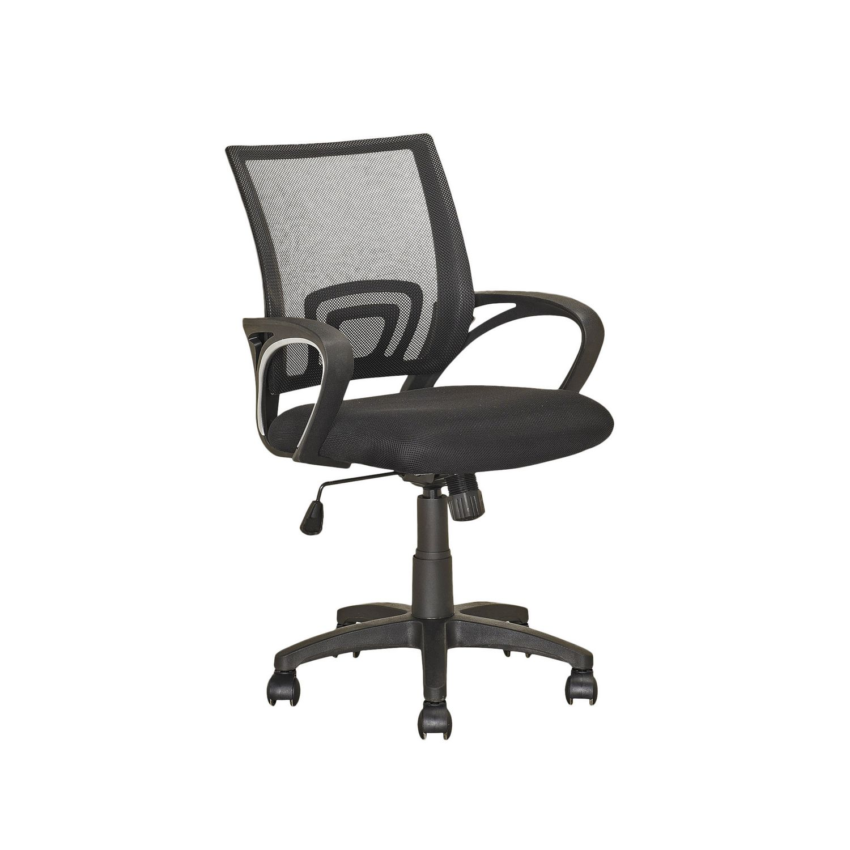 CorLiving LOF 309 O fice Chair in Black