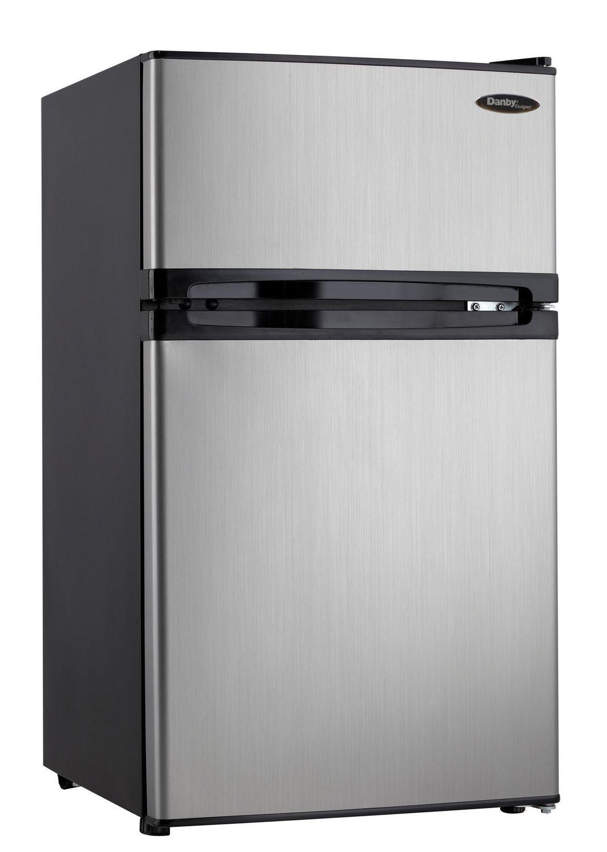 sc 1 st  Walmart Canada & Danby Designer 3.1 cu.ft Compact Refrigerator | Walmart Canada