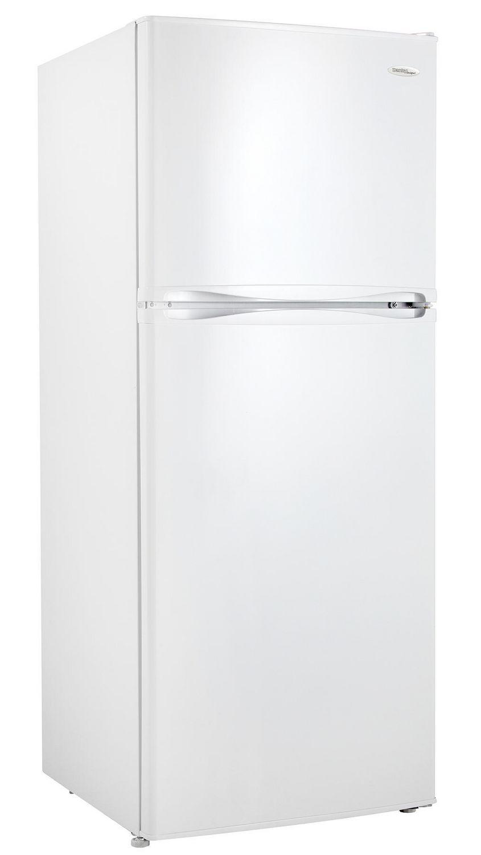 Danby Designer 9.9 cu.ft Capacity Refrigerator - DFF100C2WDD ...
