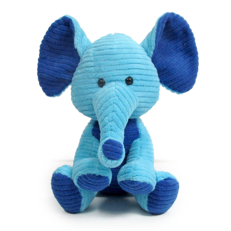 kid connection 10 plush animal figure elephant walmart canada
