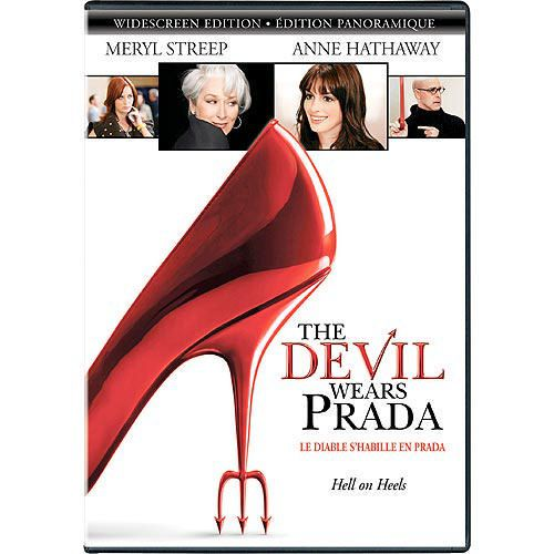 The Devil Wears Prada (Bilingual)