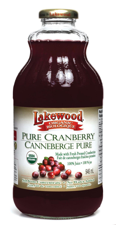 just cranberry juice walmart