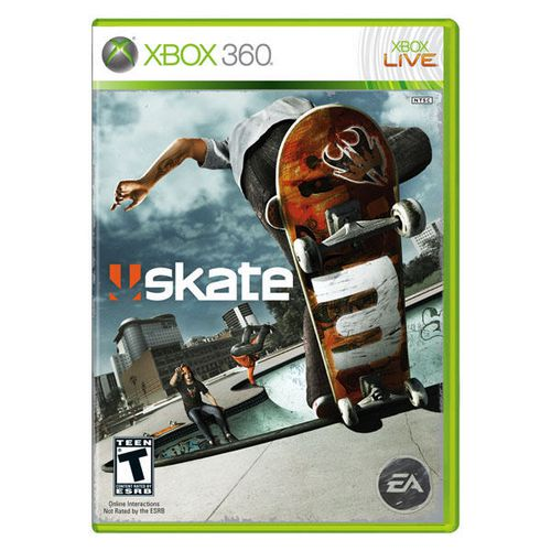 a56df1415 Skate 3 (Xbox 360) - image 1 of 1 zoomed image