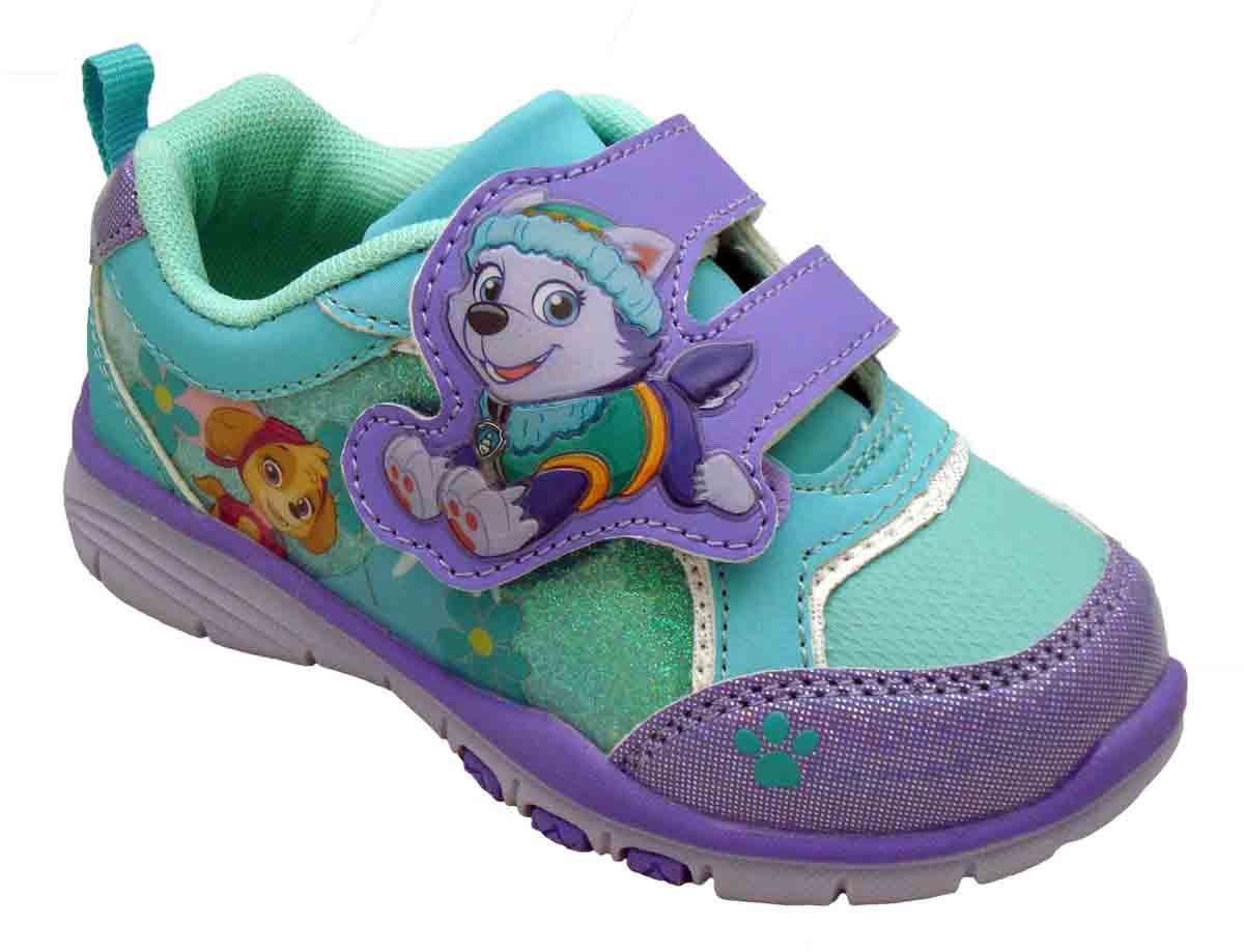 PAW Patrol Toddler Girls' Athletic Shoe | Walmart Canada