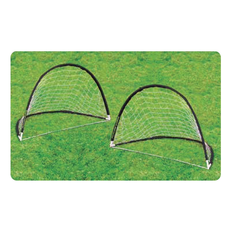 soccer goals portable soccer goals u0026 cones at walmart