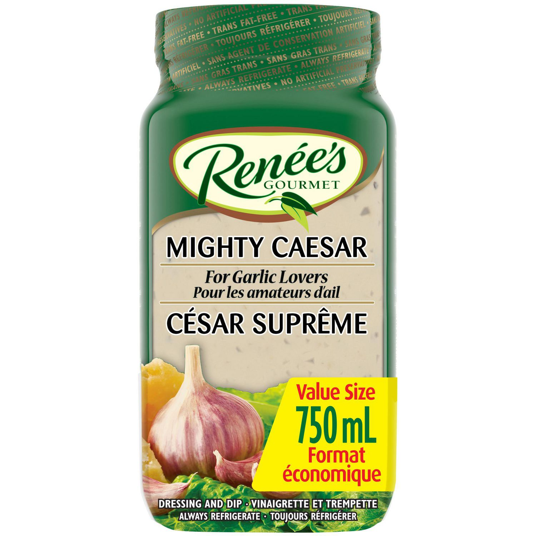 best store bought caesar salad dressing