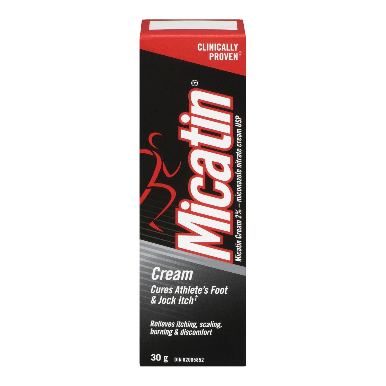 For balanitis cream miconazole
