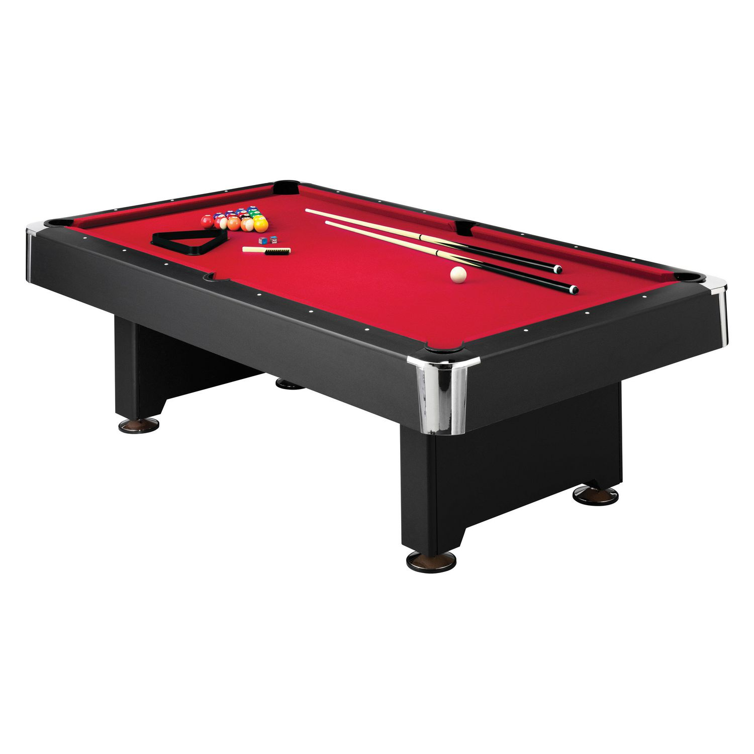 with by table beachcomber free indoor billiard harvil complete pool inches image