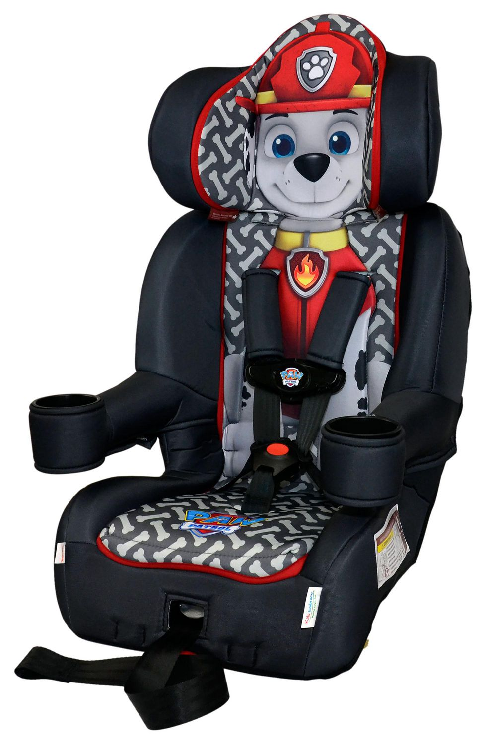 KidsEmbrace Friendship Combination Booster PAW Patrol